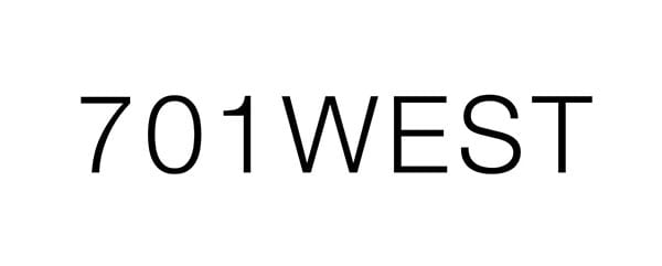 190219 701west logo 2